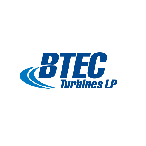 BTEC Turbines | Commercial & Industrial Products and Services