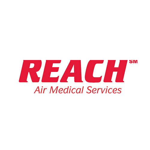 Reach Air Medical Services | Healthcare