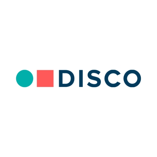 Disco | Software & Tech-Enabled Services